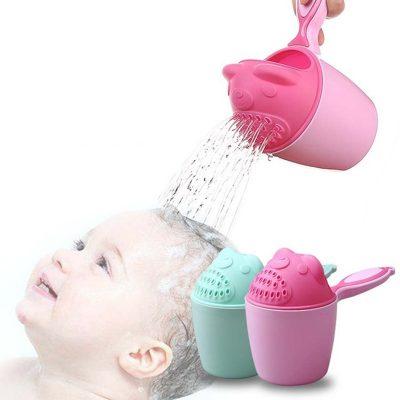Baby douche beker