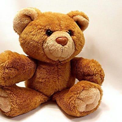 Beren knuffel