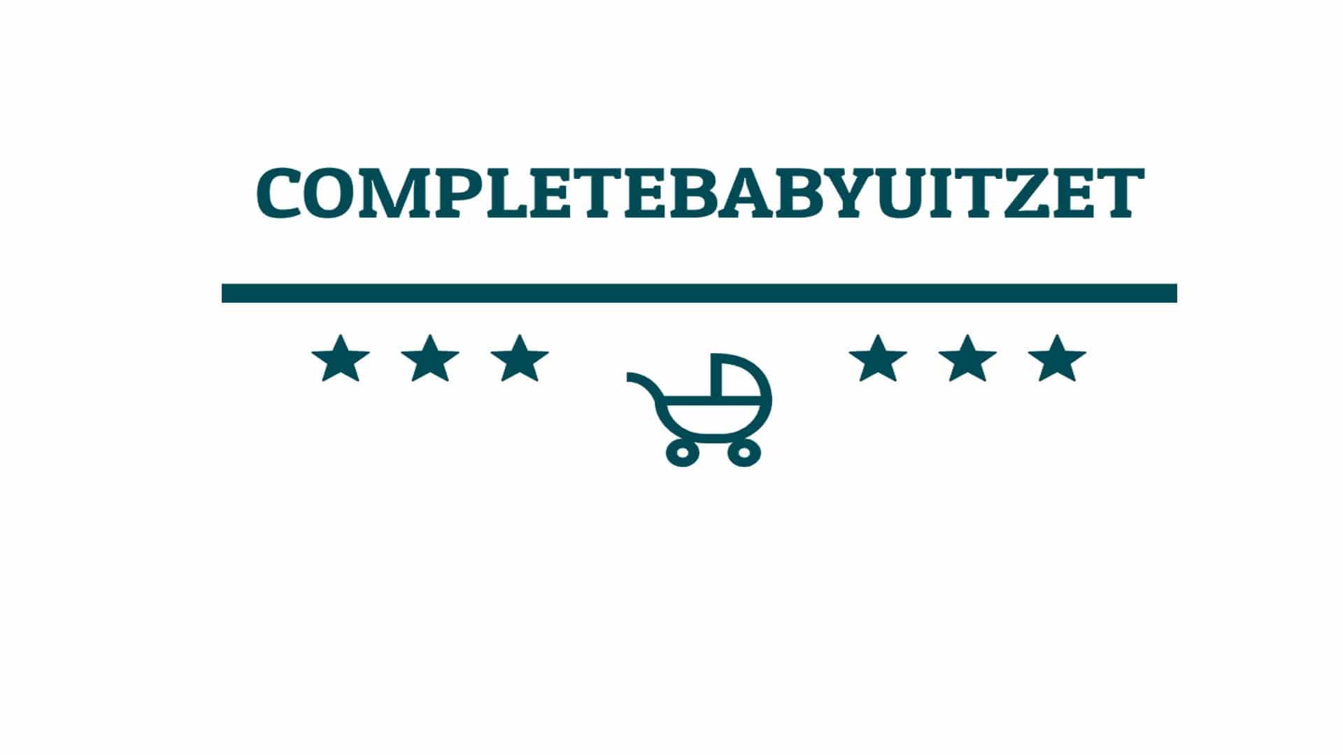 complete babyuitzet