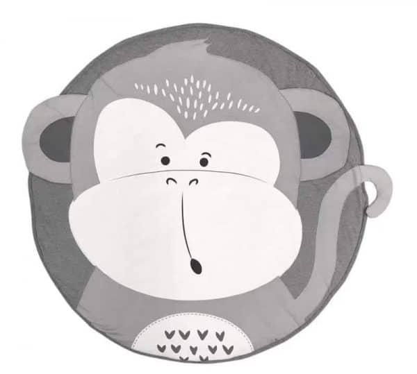 Baby speelkleed aap