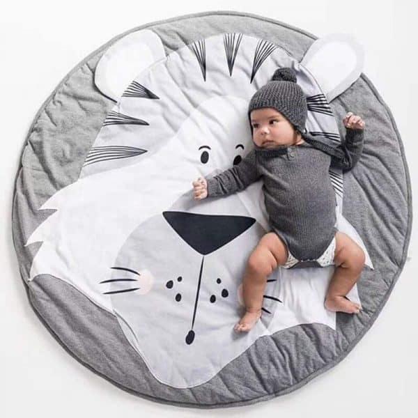 Baby speelkleed