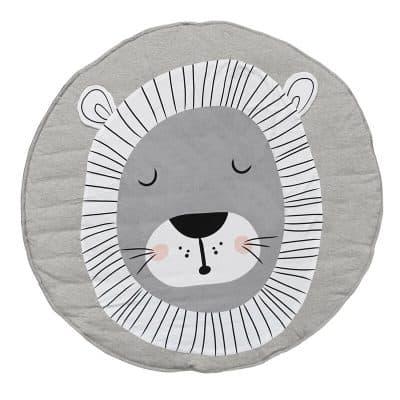 Baby speelkleed leeuw