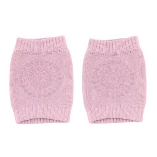 Kniebeschermer roze