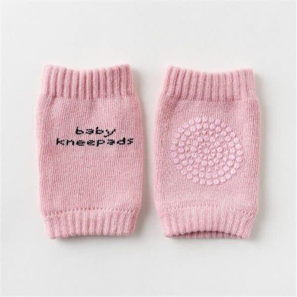 4 1 paar Baby Kniebeschermers Been Protector Anti Slip Kruipen Accessoire Baby been Knie n Protector Warmer