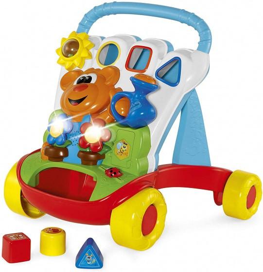 chicco loopwagen baby gardener 2 in 1 junior 48 cm 380312 1586432605