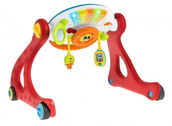chicco loopwagen gro walk playgym junior 54 cm rood 379964 1586417425