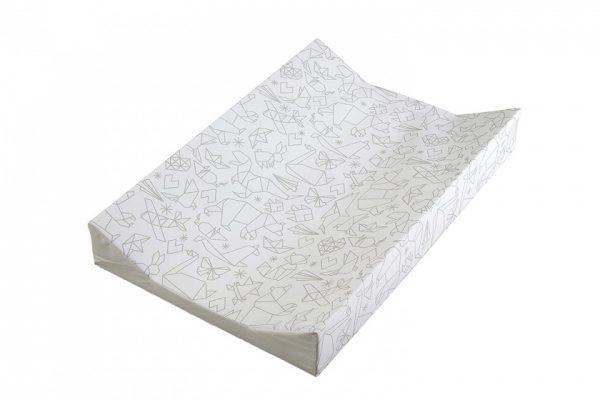 east coast aankleedkussen origami wit 69 cm 378518 1586248780