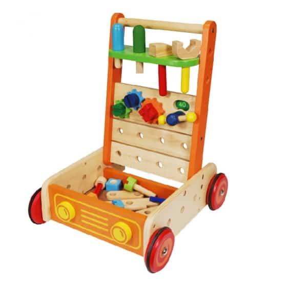 Loopwagen baby
