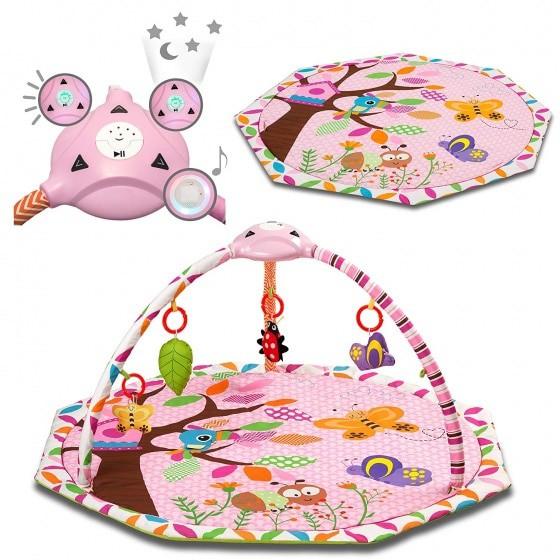 kidwell babygym niba educatief 104 cm roze 2 341263 1575633944