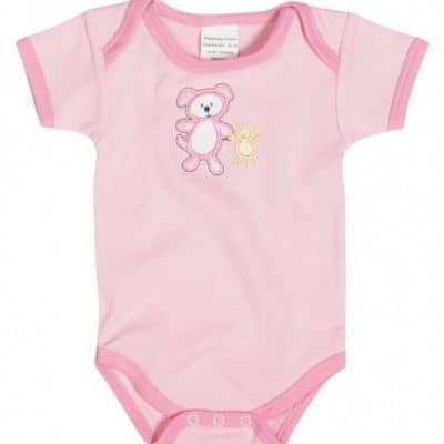 playshoes cadeauset baby roze 4 delig 2 344289 1576498993