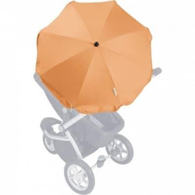 playshoes parasol voor kinderwagens set oranje 337899 20191123101854
