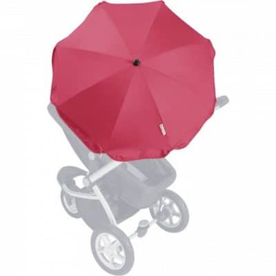 Parasol kinderwagen