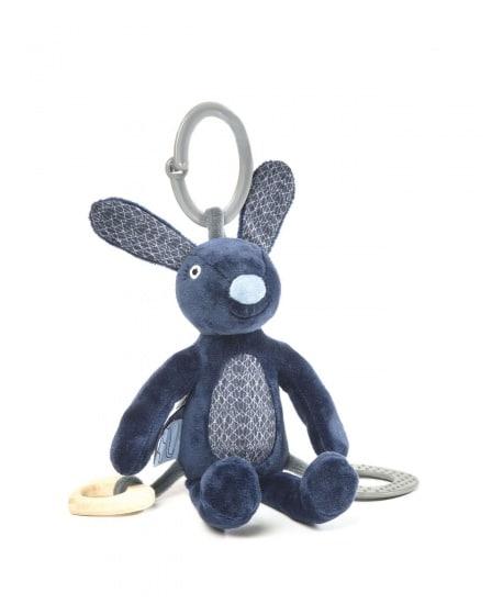 smallstuff rammelaar konijn 30 cm blauw 345830 1576851190