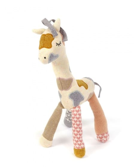 smallstuff rammelaarknuffel giraf 38 cm 345881 1576854511