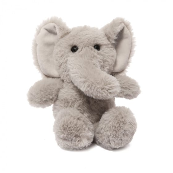 soft touch knuffelolifant 15 cm grijs 375709 1585733856