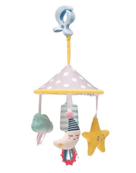 taf toys activity speelgoed mini moon junior 35 cm multicolor 340209 1575442480