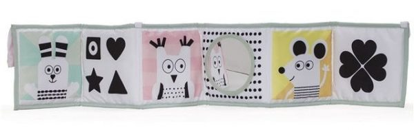taf toys kinderwagenboek 3 in 1 junior 84 cm wit multicolor 340147 1575363780