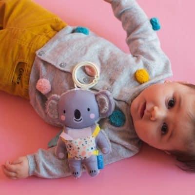 Rammelaar baby
