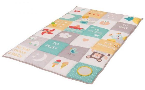 taf toys speelkleed i love junior 150 cm multicolor 340260 1575447236