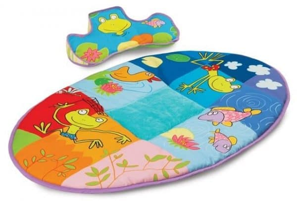taf toys speelkleed pond mat and pillow junior 100 cm 3 delig 2 340018 1575296271
