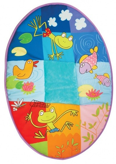 taf toys speelkleed pond mat and pillow junior 100 cm 3 delig 340018 1575296271