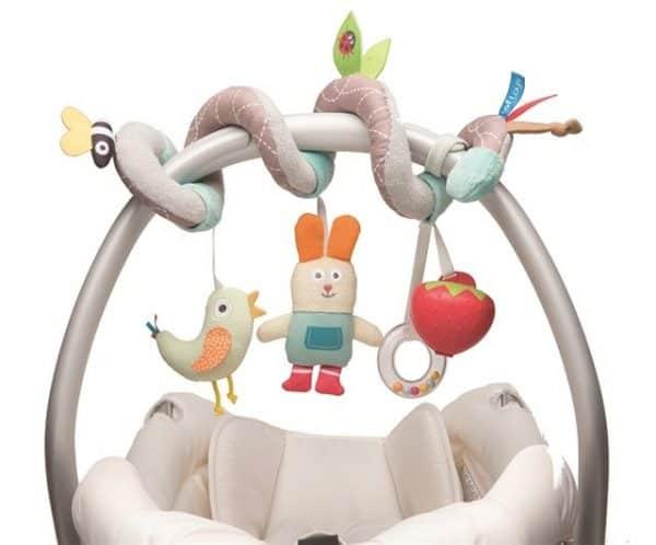 taf toys speelspiraal garden junior 28 cm multicolor 340211 1575443076