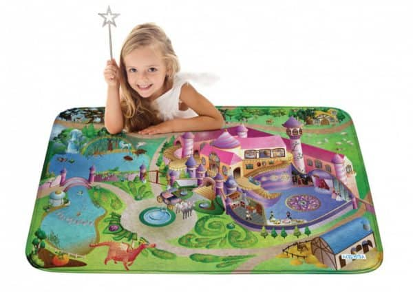 achoka speelmat prinsessenkasteel ultra soft connect 2 389956 1587809494
