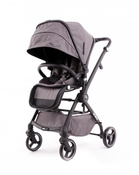 baby monsters kinderwagen met reiswieg marla duo taupe 2 348961 1578063786