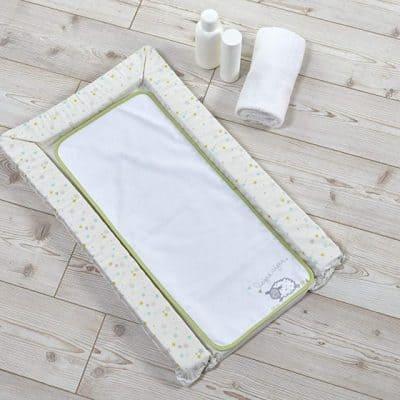 east coast aankleedkussen wit groen 75 cm 2 377686 1585988565