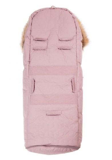 easygrow exclusive voetenzak roze 98 130 cm 2 362312 1581498234