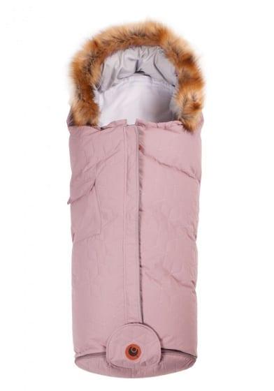 easygrow exclusive voetenzak roze 98 130 cm 362312 1581498234