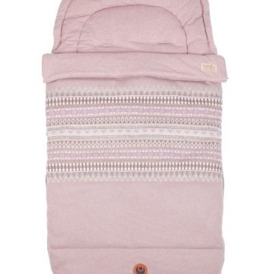 easygrow grandma memini voetenzak 3 in 1 roze 110 cm 362478 1581517040