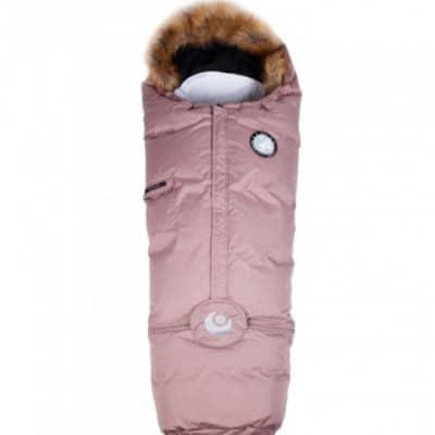 easygrow nature voetenzak roze 98 130 cm 2 362340 1581500565