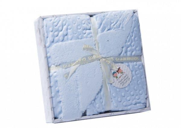 gamberritos babydeken fleece 80 x 110 cm blauw 353829 1579266978 1