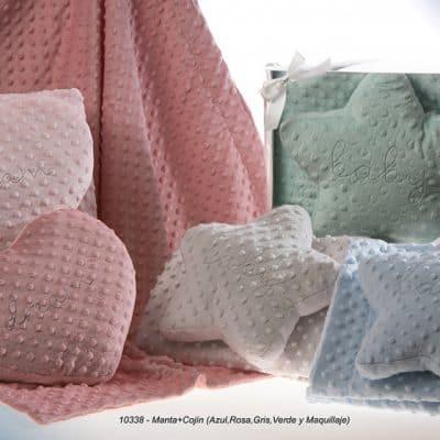 gamberritos babydeken met hartjesdeken 80 x 110 cm paars 2 386461 1587461929