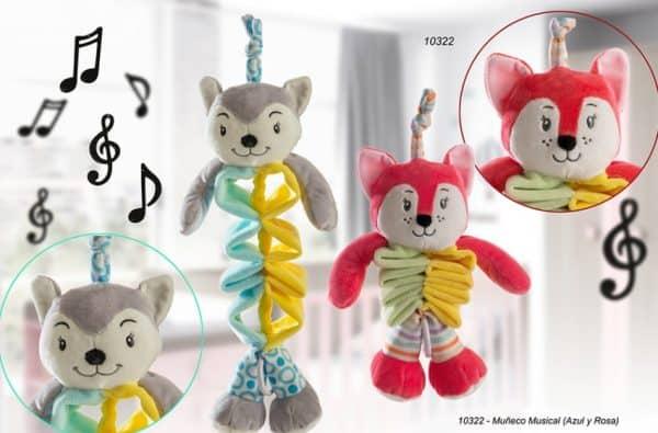 gamberritos muzikale hangende knuffel roze 2 385073 20200417165834