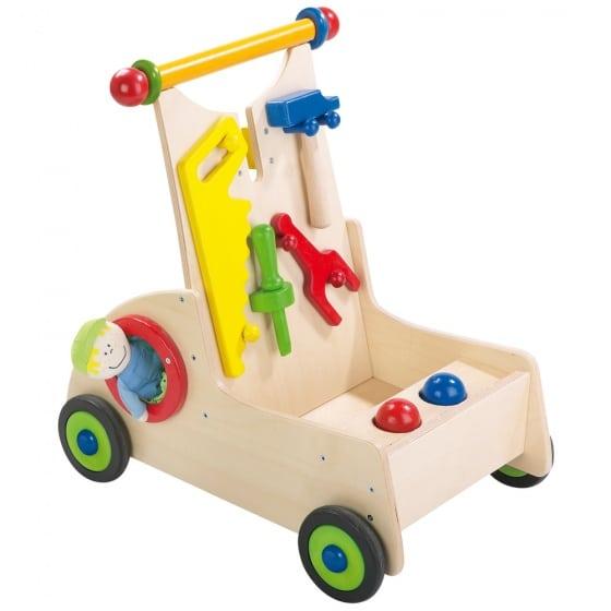 haba houten loopwagen knutselkabouter 49 cm 313487 1566976420