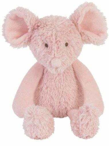 happy horse knuffel muis marin junior pluche 58 cm roze 345706 1576838888