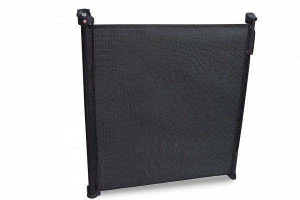 lionelo veiligheidshekje kunststof 140 cm zwart 339098 1575013429