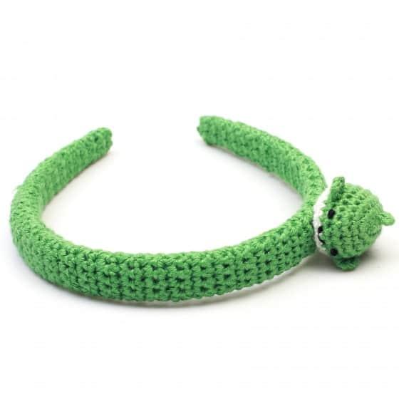 naturezoo haarband narwal groen 333475 1573392304