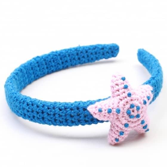 naturezoo haarband ster blauw roze 333468 1573391035