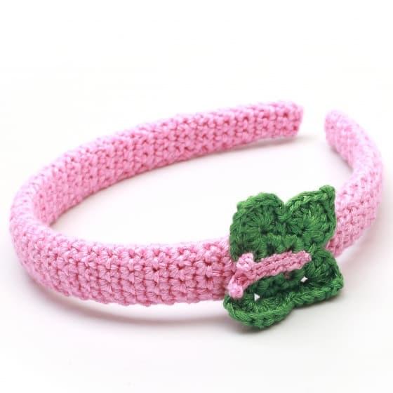 naturezoo haarband vlinder roze groen 333451 1573389118
