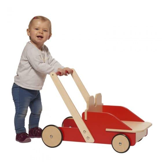 nic loopwagen hout 45 cm rood bruin 2 357904 1580283150