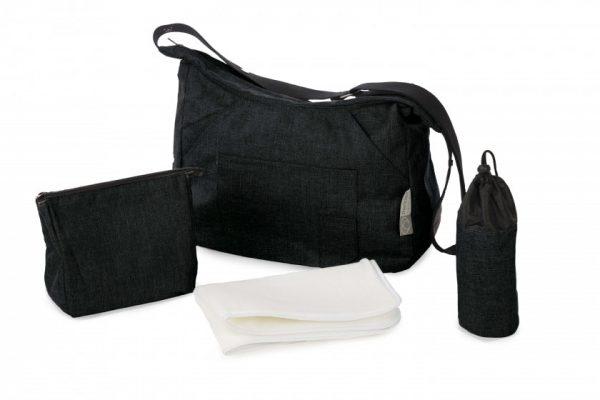 pericles verzorgingstas met accessoires 40 cm zwart 334225 1573635546