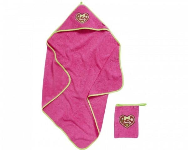 playshoes badset in cadeauverpakking sweety 2 delig roze 2 331101 1572611311