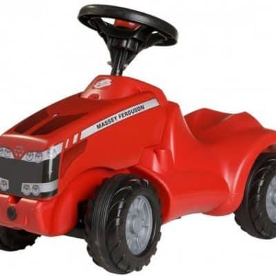 rolly toys looptractor rollyminitrac mf 5470 junior rood 176370