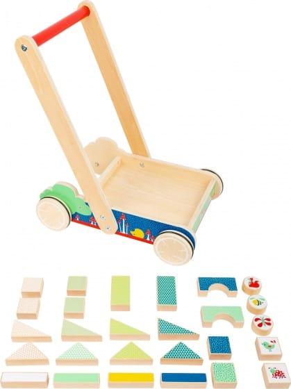 small foot houten loopwagen move it junior 28 delig 2 322227 1570630537