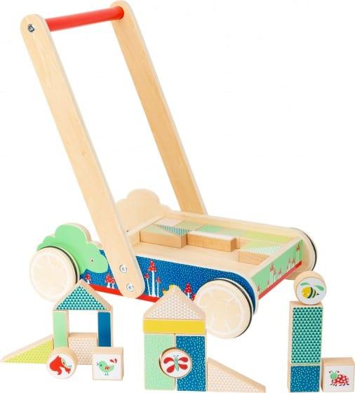 small foot houten loopwagen move it junior 28 delig 322227 1570630536