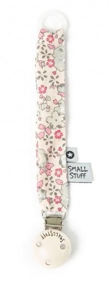 smallstuff fopspeenketting bloemen katoen 19 cm ecru 345308 1576749501