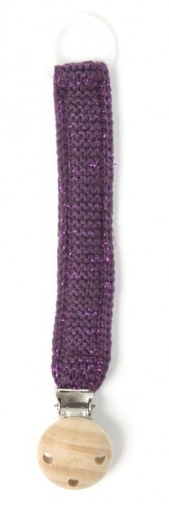 smallstuff fopspeenketting gebreid katoen 20 cm aubergine 345368 1576757699